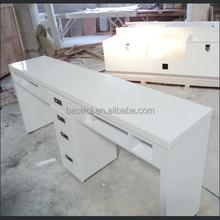 Nail Table manicure table nail salon furniture nail technician tables