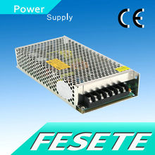 china manufacturer 120W power supply 12V 10A 15V 8A 24V 5A with low price