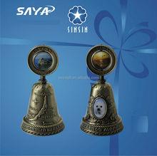 Russian souvenir,metal souvenir russian from China manufacture