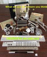 machine pour la fabrication de gobelet jetable cheapest non-standard metal turning parts