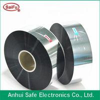 Capacitor Film 4um 5um 6um 7um 8um 9um 10um 12um Reinforce Edge MPP Capacitor Film
