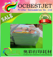 Hot selling!!!Leading manufacturer 140sm to 260gsm cast coated glossy photo paper