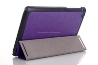 Quality-assured Folding Tablet Housing Hard Cover for Lenovo A5500