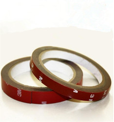 Wholesales Widely used in automobile and electronic industries 3M double sided foam tape