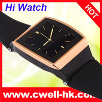 new product cheap watch phone with skype