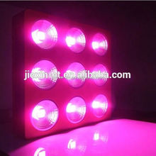 New product Matrix S600 smart wifi and RF controller high quality cob led grow light