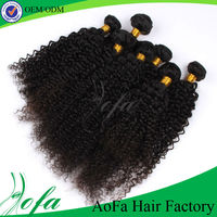 women hair attachment 100% indian sexy hair wavy and curly hair