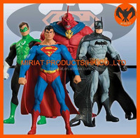 2015 Realistic Lovely Vivid Marvelous Cheap Adults Action Figures