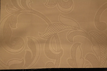 heavy jacquard curtain for living room curtain fabric blackout embossed curtain fabric