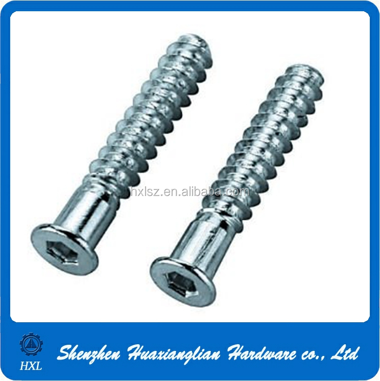 Different kinds of good quality screw for furniture