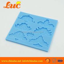 Alibaba china useful cake decorating pearl mold
