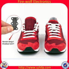 2015 Top Selling Creative Gift Malaysia  Advertising Promotions/Ad Promotion Fluorescence Shoe Lace