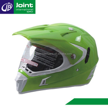 Colorful ABS Full Face Motorcycle Helmet Road Bike Helmet Motor Cross Helmet