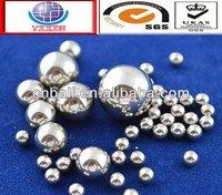 High quality best-selling heavy duty steel ball roller