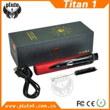2015 Top quality 100% original dry herb Titan I/Titan i/Titan 1 vaporizer