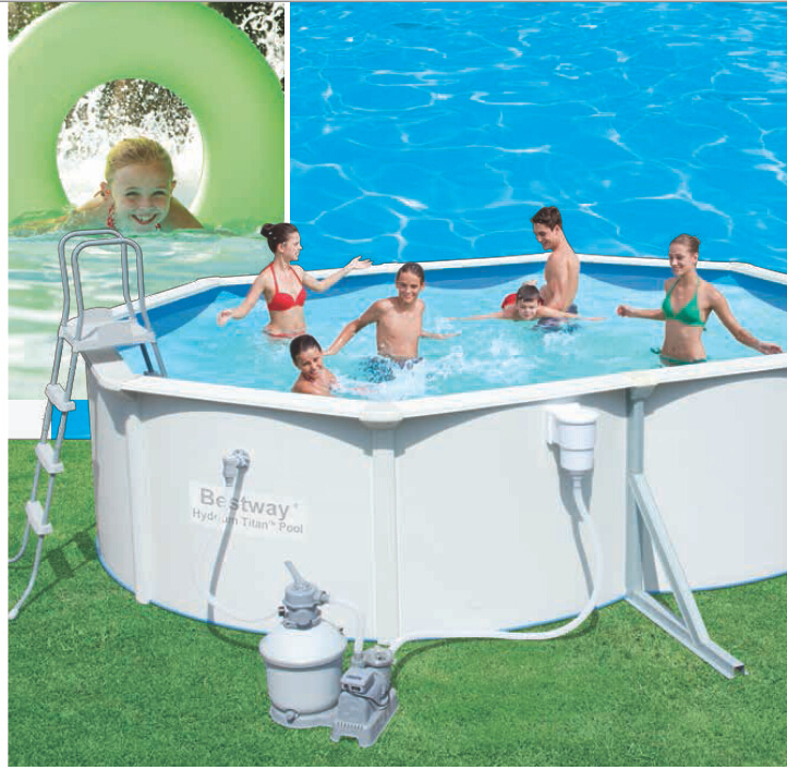 Above Ground Bestway Swimming Pool Buy Above Ground