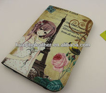 Print smart flip cover for SamSung galaxy note 8.0 favorite of young