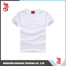 OEM Custom Printing 100% Cotton Colorful Advertising T-shirt