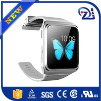 android 4.4 smart watch, wifi smart watch for samsung galaxy gear smart watch