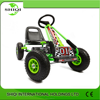 2015 new buggy pedal go karts for sale/PD-1