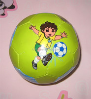 stuffed soft ball /Children's toys football