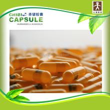 packing material for drug pharmaceutical excipient medical grade gel capsules