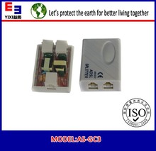 long time warranty mobile phone splitter