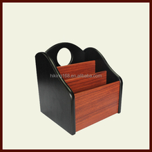 pen holder, custom pen holder ,decorative wood storage boxes# HX-7003