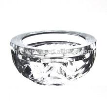 cristal tealight titulares para centro de mesa