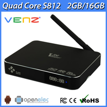 Venz V8 Amlogic S812 android 5.1 quad core android tv box