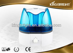family elegant design 3.5L capacity cool mist humidifiers GS-668