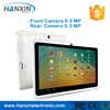 Factory Direct Selling Dual Camera 7inch Tablet Q88 512MB /4GB Allwinner A13 Android 4.0 MID Tablet Factory Direct Selling Dual