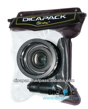 DiCAPac WP-H10 Waterproof case for Large size Digital cameras