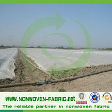 1%~5% UV wide PPSB non woven fabric for agriculture