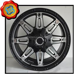 cheap aluminum alloy wheel rim for cars aftermarket130