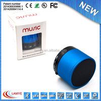 electronics high quality outdoor mini powered portable self powered speaker
