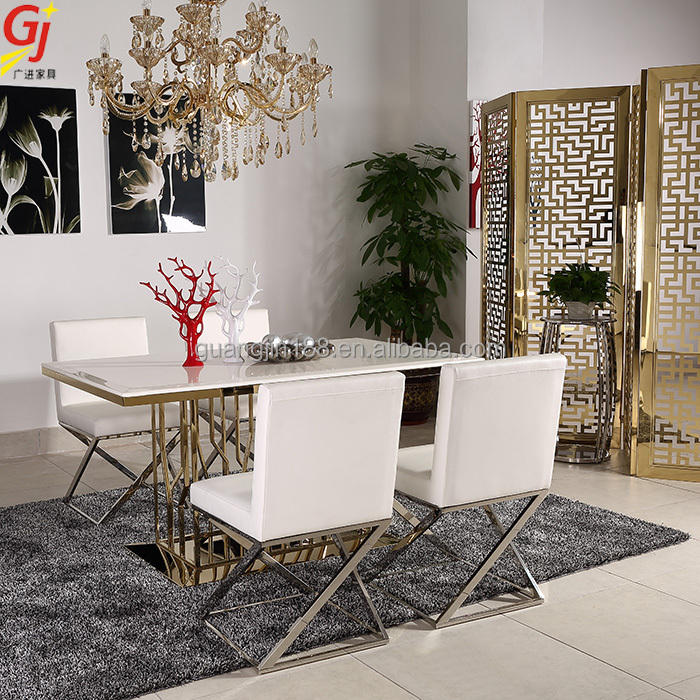 modern marble dining room table and chair buy dining