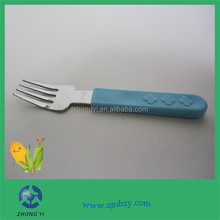 Design de mode couteau et une fourchette pour enfants