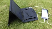 Tones solar charger for iphone solar panel for iphone 6 plus