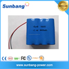 18650 7.4v li ion battery 8800mah electric tricycle battery