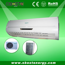DC/AC Inverters Type and Single Output Type Solar AC