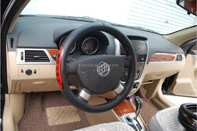 DSC0649Universal soft and temperature resistant car steering wheel