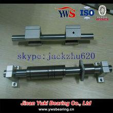 SK20 LM30UU lm8uu linear bearing