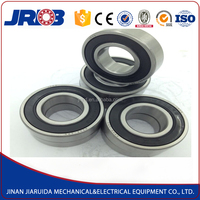 Motorcycles engine parts, high quality deep groove ball bearing 6205