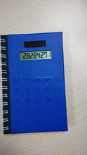 Hairong pocket calculator mini size easy to carry desktop calculator