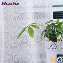 Home textile supplier Classical Decorative living room embroidery window curtain