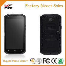 smartphone rugged - 4G LTE