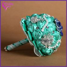 LATEST ARRIVAL Artificial Flowers Fine Design brand teddy bear bouquet