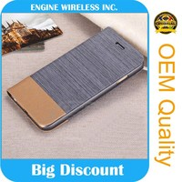 replacement parts leather case for lg g3 s d722