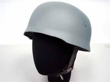New Style German Camouflage Steel Motorcycle army Bullet Proof Helmet